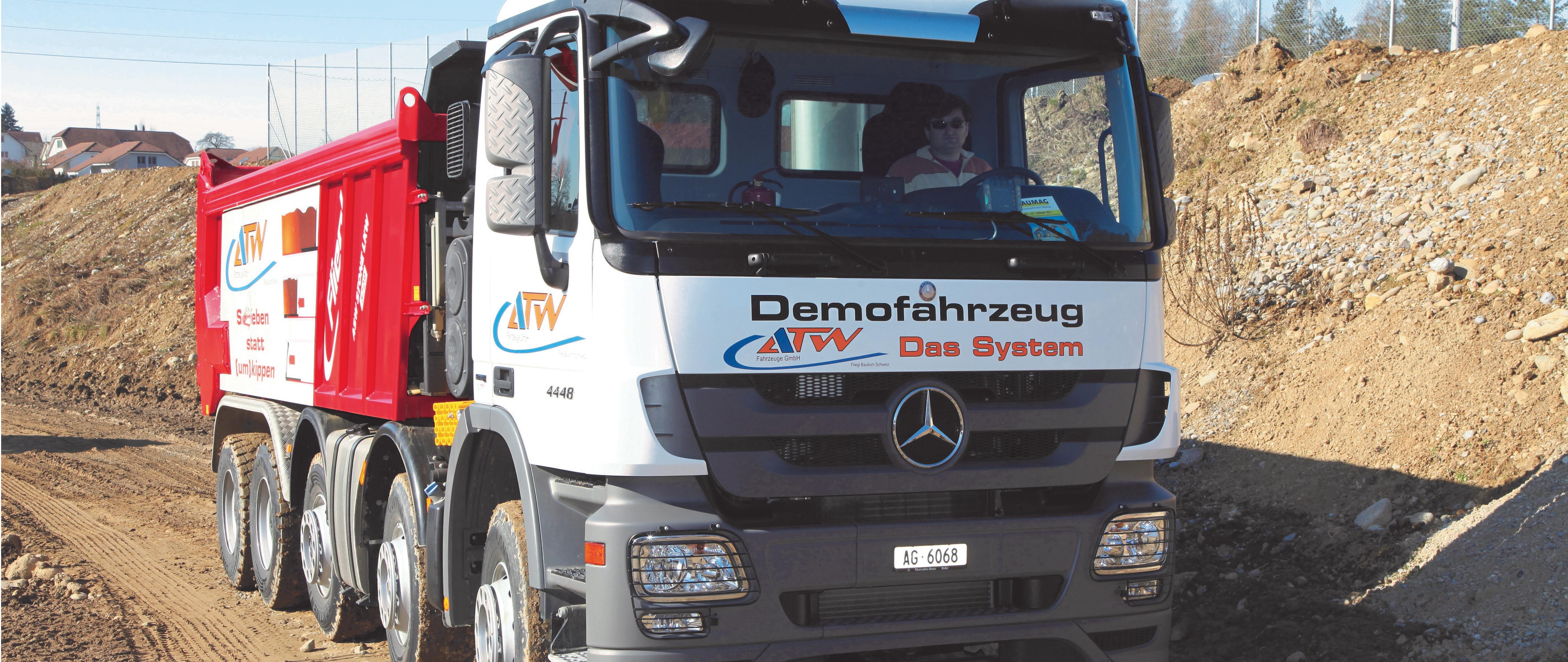Demofahrzeug Mercedes